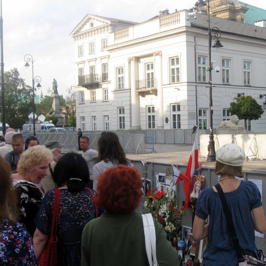 Warsaw 166-002