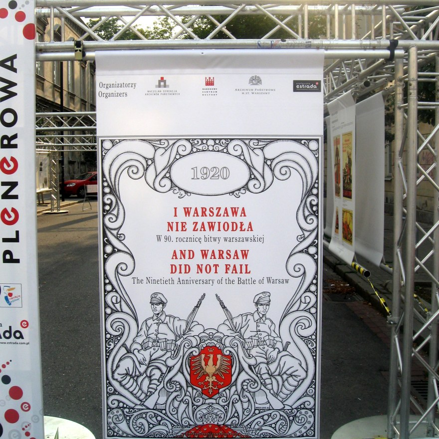 Warsaw 173-001
